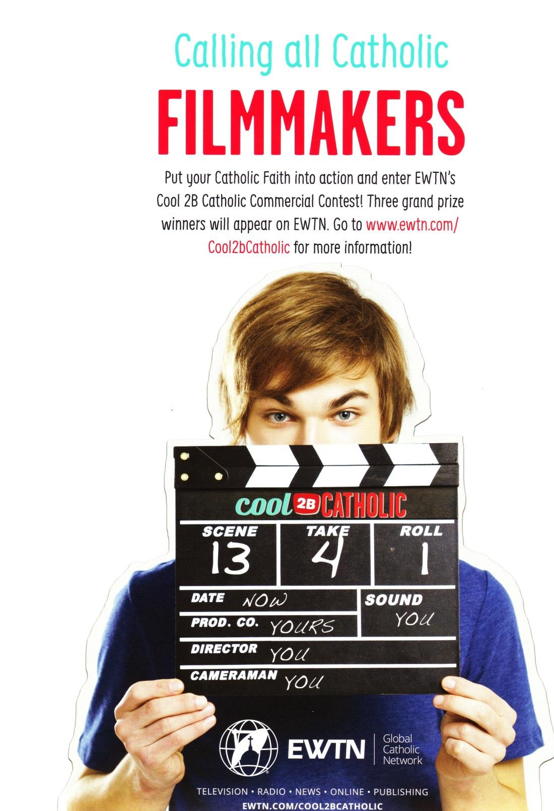 EWTNCatholicFilmMakersJuly2018