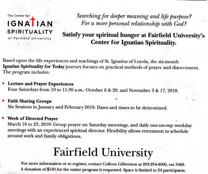 Ignatian Retreat-Fairfield1crop